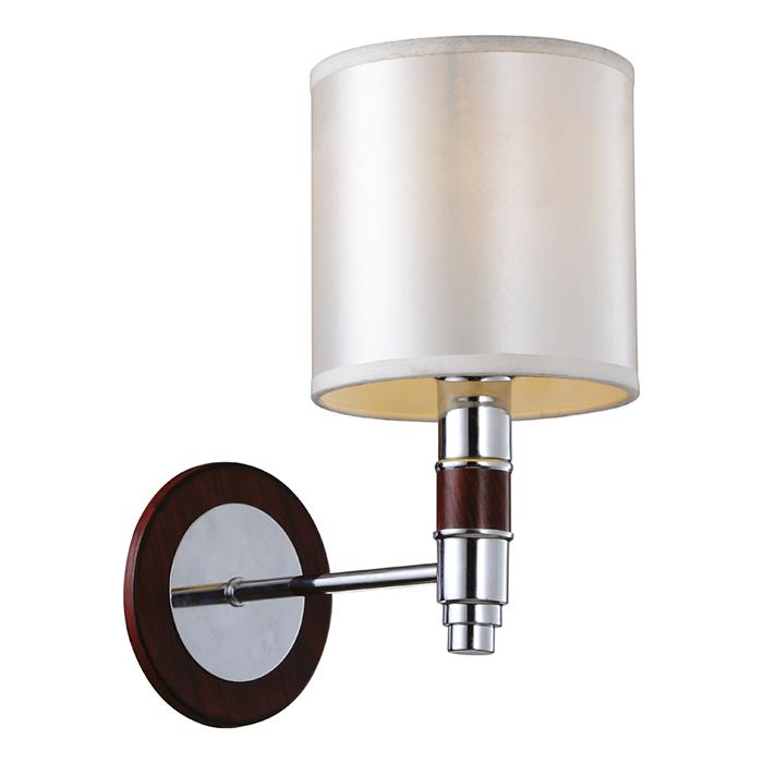 Светильник настенный Arte Lamp Circolo A9519AP-1BRA9519AP-1BR