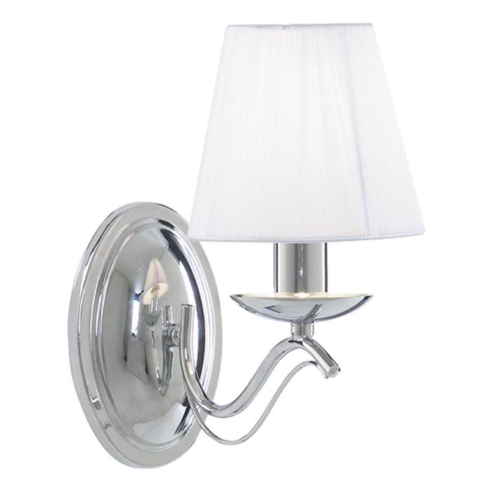 Светильник настенный Arte Lamp Domain A9521AP-1CCA9521AP-1CC