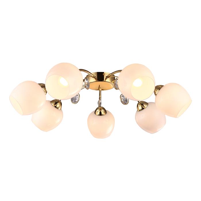 Светильник потолочный Arte Lamp MILLO A9549PL-7GOA9549PL-7GO