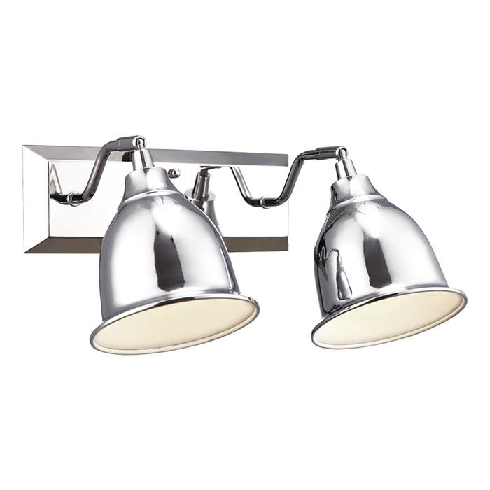 Светильник настенный Arte Lamp CAMPANA A9557AP-2CCA9557AP-2CC