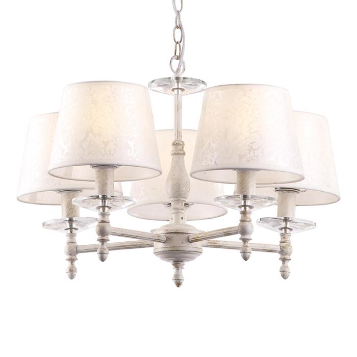 Светильник подвесной Arte Lamp GRANNY A9566LM-5WGA9566LM-5WG