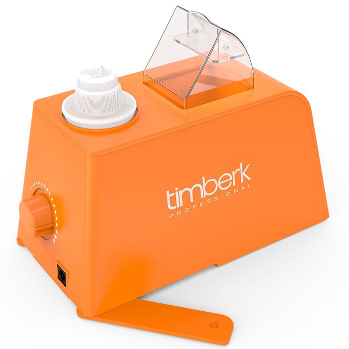 Timberk THU MINI 02 (O) увлажнитель воздухаTHU MINI 02 (O)Timberk THU MINI 02 - это эффективный и простой в управлении увлажнитель воздуха, предназначенный для помещений бытового назначения. Такое устройство поможет вам наладить относительную влажность воздуха у вас дома или на работе и создаст комфортную атмосферу. Современный дизайн в ярких цветовых решениях никого не оставит равнодушным и впишется в любой интерьер!Система HandLockЦветовая подсветка, иллюминация параВозможность использования резервуара различной емкостиПрименение любой стандартной пластиковой бутылки 0,5-1 лВыдвижные ножки для устойчивости с емкостью свыше 0,5 лАвтоматическое отключениепри снятии крышки прибора