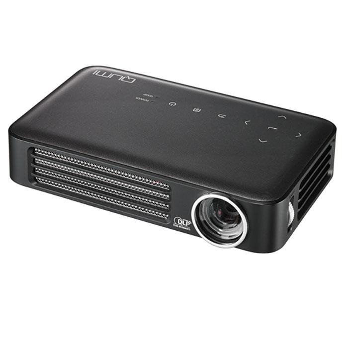 Vivitek Qumi Q6, Black мультимедийный проектор