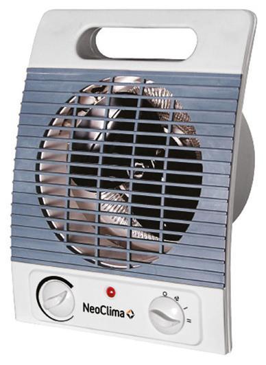 Neoclima FH-05 тепловентилятор neoclima slim 30s