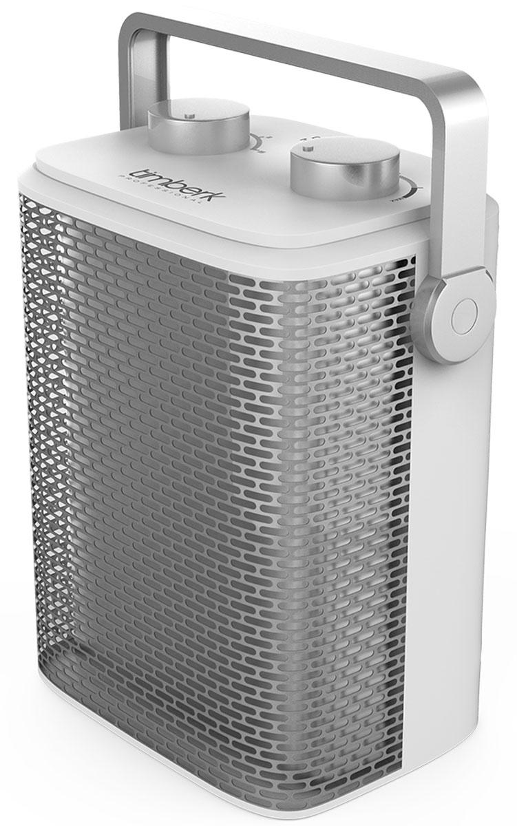 Timberk TFH T15PDS тепловентиляторTFH T15PDSАвторский дизайн тепловентилятора Timberk TFH T15PDS выполнен в лучших традициях скандинавской школы дизайна. Увеличенная площадь нагревательного элемента и отсутствие негативного влияния на качество воздуха обеспечиваются технологией Oxygen Safe. Воздух нагревается мгновенно, обеспечивая комфортную температуру в обогреваемом помещении. Два режима мощности на выбор (750/1500 Вт) Режим обдува без обогрева