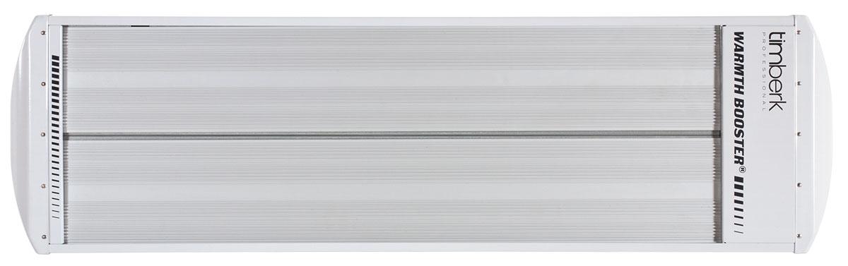 Timberk TCH A1N 1000 обогреватель инфракрасныйTCH A1N 1000Новейший потолочный инфракрасный обогреватель Timberk TCH A1N 1000 - аналог самого известного в мире потолочника. Произведен с высочайшими европейскими требованиями к данному продукту. Электрический нагревательный элемент с излучающими пластинами генерируют направленное инфракрасное излучение, посредством которого в окружающую среду поступает тепло. Усовершенствованная геометрия поверхности нагревательных пластин увеличивает эффективность ИК-излучения. За счет особой волнообразной формы ребер пластин достигается существенное увеличение площади теплоотдачи. Скорость нагрева воздуха становится выше на 15%! Это обеспечивает существенную экономию электроэнергии по сравнению с конвекционным типом нагрева. Низкая температура воздуха в помещении при комфортной температуре на поверхности предметов создает эффект свежести - воздух не высушивается! Низкая конвекция снижает количество пыли, поднимаемой с поверхности. Воздух остается свежим! Отсутствие эффекта жженого...