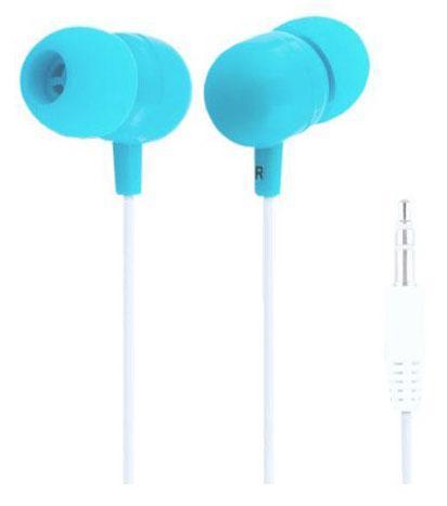 Oxion EPO101, Blue наушникиEPO101BLНаушники OXION EPO101 (Затычки, 20-20kHz, 102±3dB, 32 Ом, шнур 1 2м). Легкие и компактные, имеют современный, стильный дизайн, обладающий приятной акустикой. Комфортные в применении.