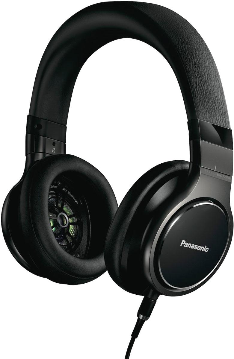 Panasonic RP-HD10E-K, Black наушникиRP-HD10E-KНаушники высокого разрешения Panasonic RP-HD10E-K воспроизводят каждую деталь, каждый нюанс любимой музыки, позволяя аудиофилам и любителям настоящего Hi-Fi получить максимум удовольствия от прослушивания. Благодаря эргономичному премиальному дизайну HD10 можно использовать в течение долгового времени, не испытывая при этом ни малейшего дискомфорта. Наушники совместимы как с аудио высокой четкости, так и с простым MP3 плеером. Диафрагма состоит из более чем 200 слоев. За счет высокой прочности, эластичности, сверхлегкого веса материала и нового дизайна диафрагмы, RP-HD10 достигают частотного диапазона от 4Гц-50кГц. Улучшенная конфигурация рамки с ребрами и точно рассчитанными интервалами подавляют ненужный резонанс и вибрации. Дизайн наушников Panasonic RP-HD10E-K на первый взгляд может показаться довольно простым, но благодаря высококачественным материалам и необычным деталям модель выглядит очень изыскано. Помимо внешней составляющей, наушники...