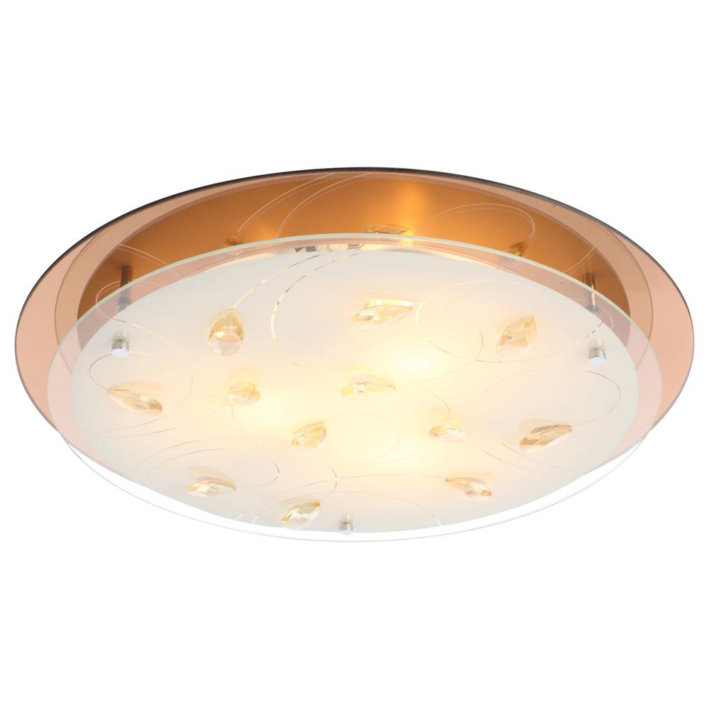 Светильник настенно-потолочный GLOBO AYANA 40413-340413-3