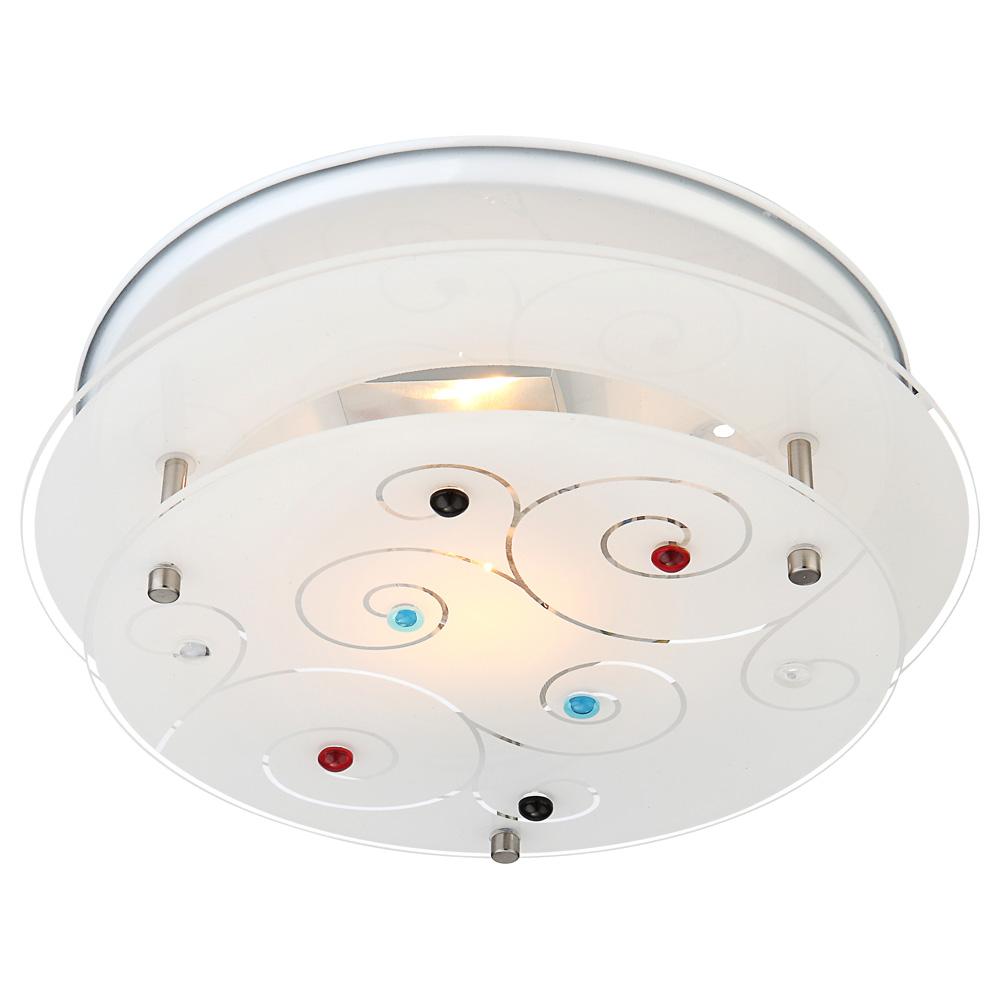Светильник настенно-потолочный GLOBO REGIUS 48141-148141-1