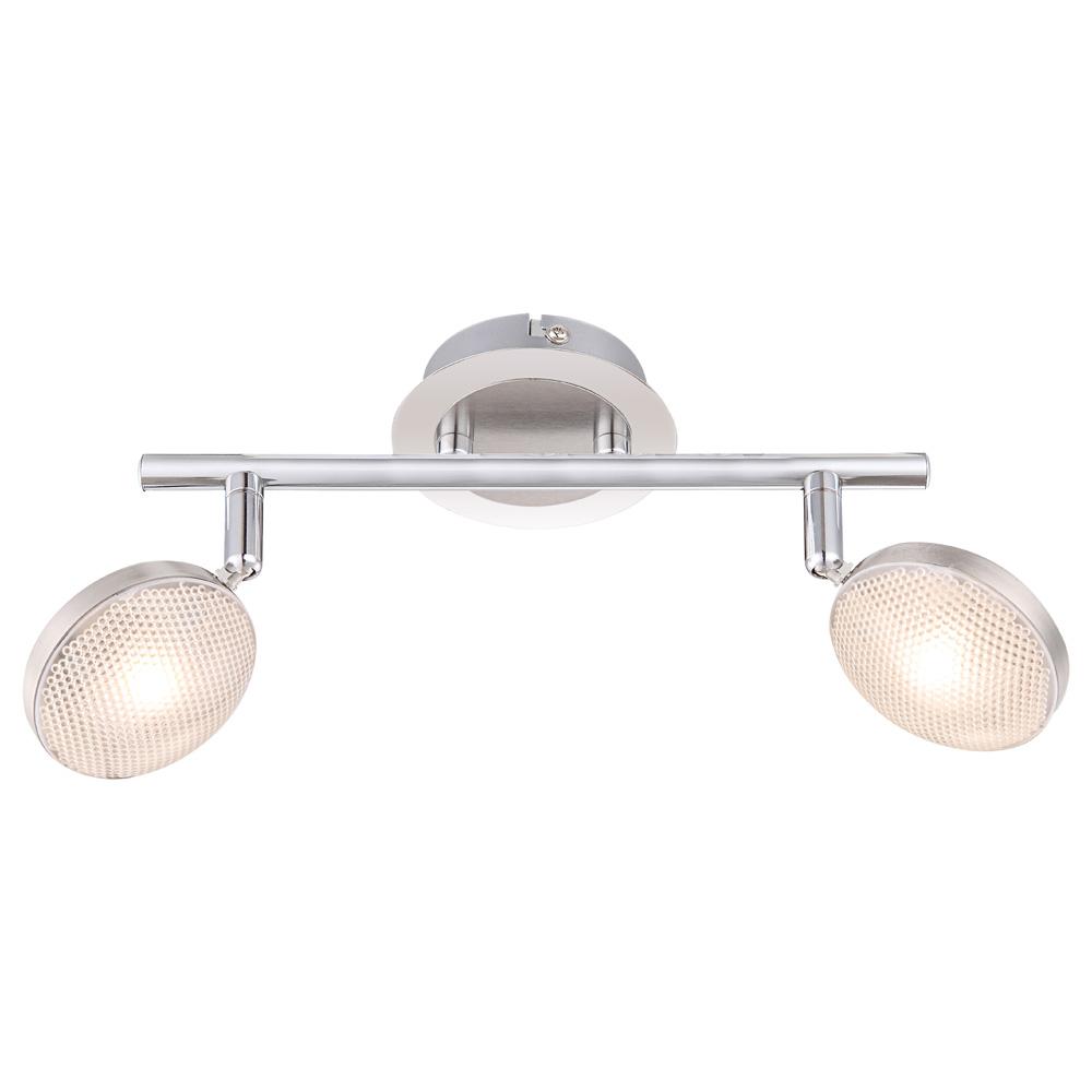 Светильник настенно-потолочный Globo TINA 56184-256184-2