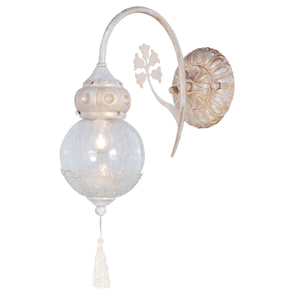 Светильник настенный Arte Lamp RAMSES A2145AP-1GAA2145AP-1GA