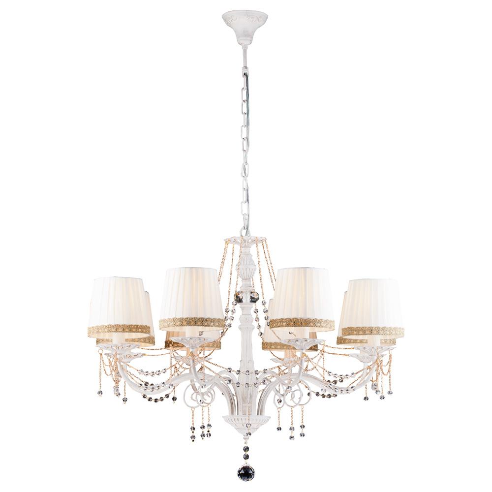 Светильник подвесной Arte Lamp SIERRA A3071LM-8WGA3071LM-8WG
