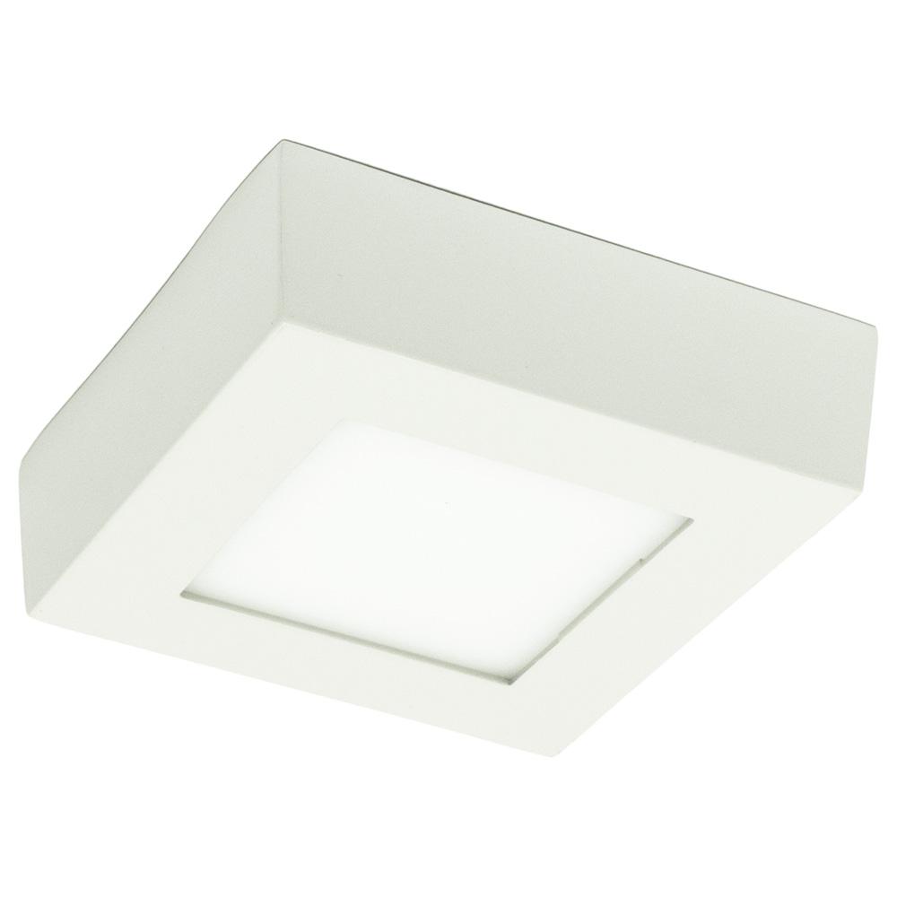 Светильник потолочный Arte Lamp ANGOLO A3608PL-1WH