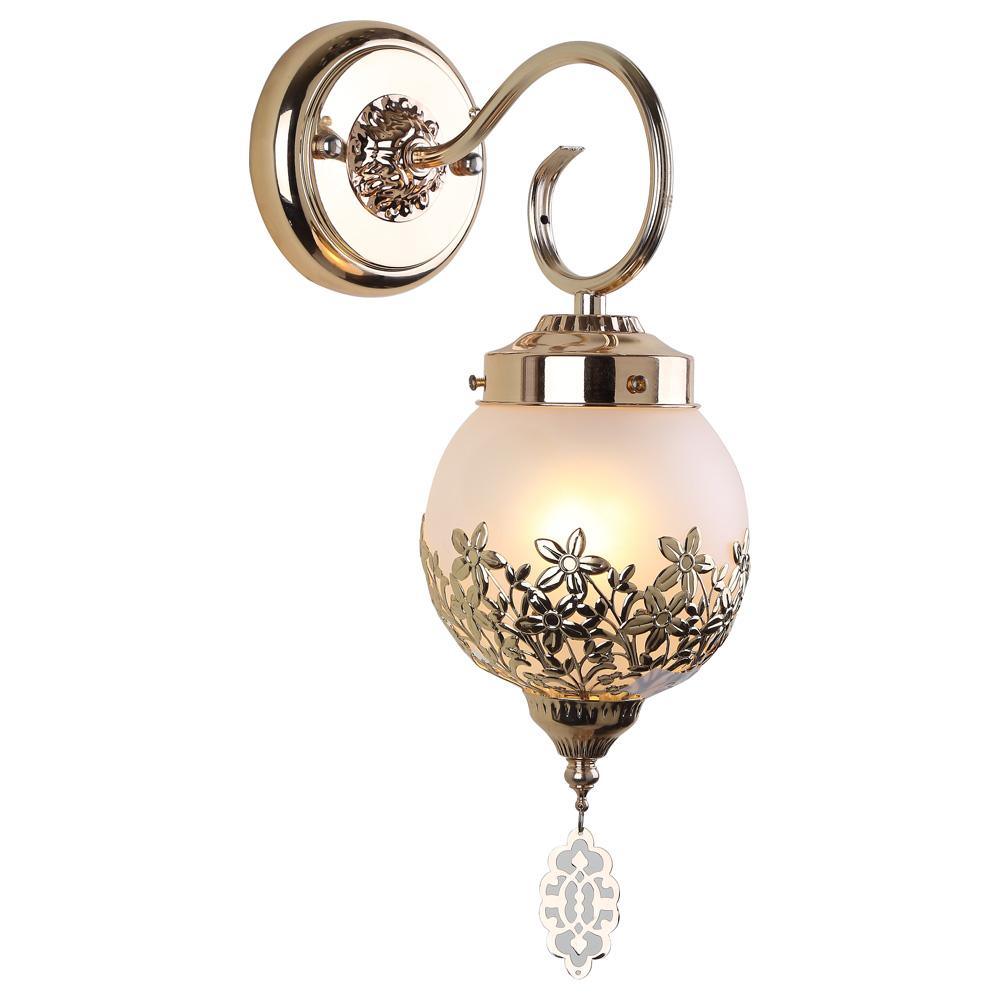 Светильник настенный Arte Lamp MOROCCANA A4552AP-1GOA4552AP-1GO