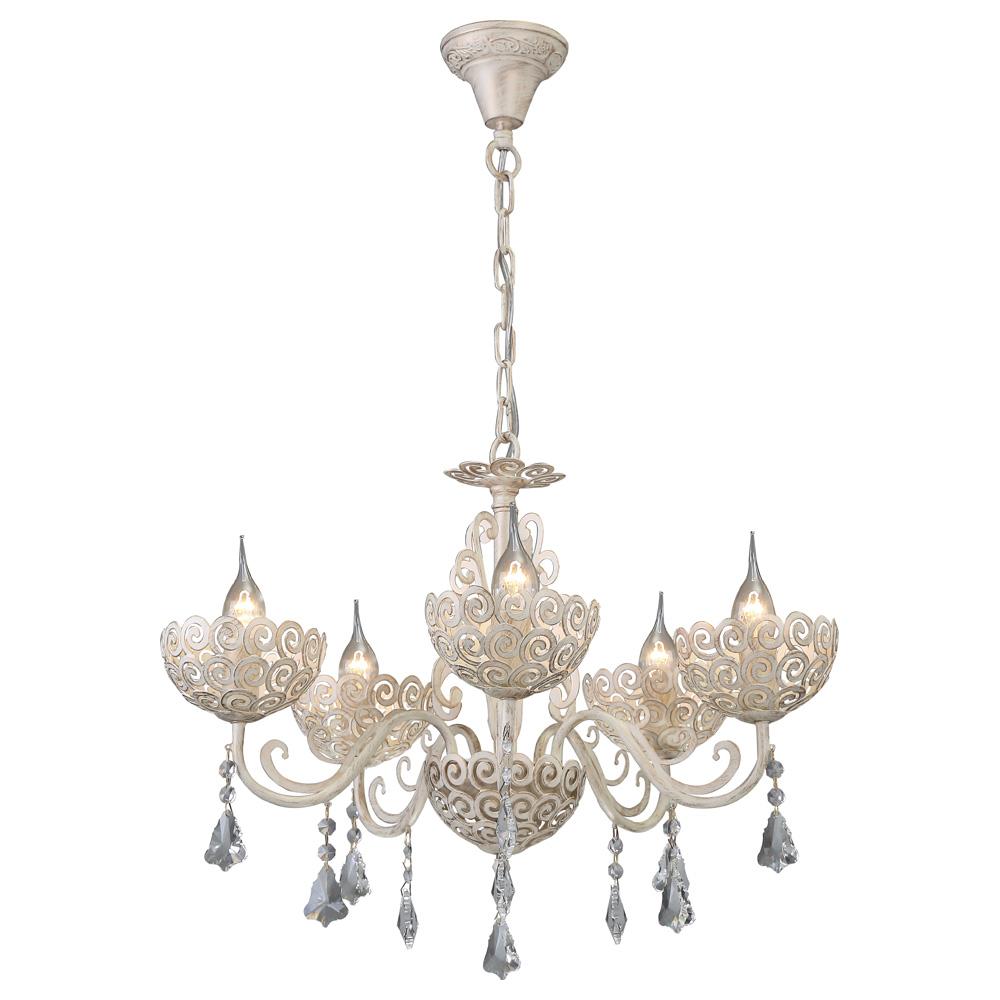 Светильник подвесной Arte Lamp FLEECE A4554LM-5WGA4554LM-5WG