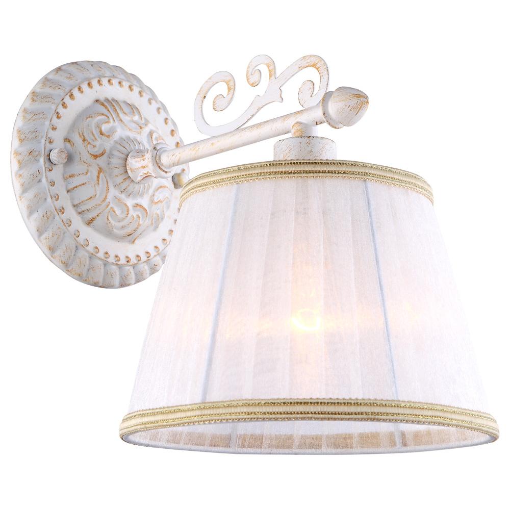 Светильник настенный Arte Lamp JESS A9513AP-1WGA9513AP-1WG