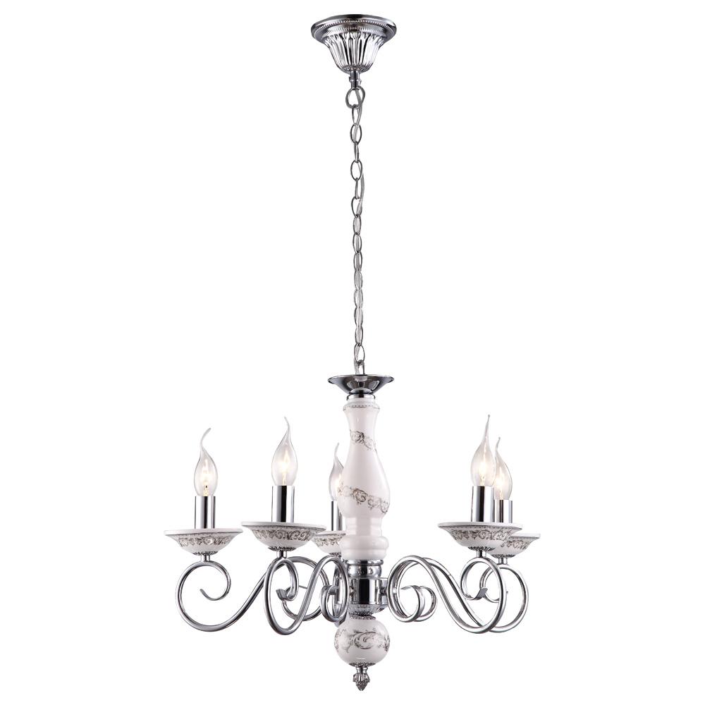 Светильник подвесной Arte Lamp SONIA A9593LM-5CCA9593LM-5CC