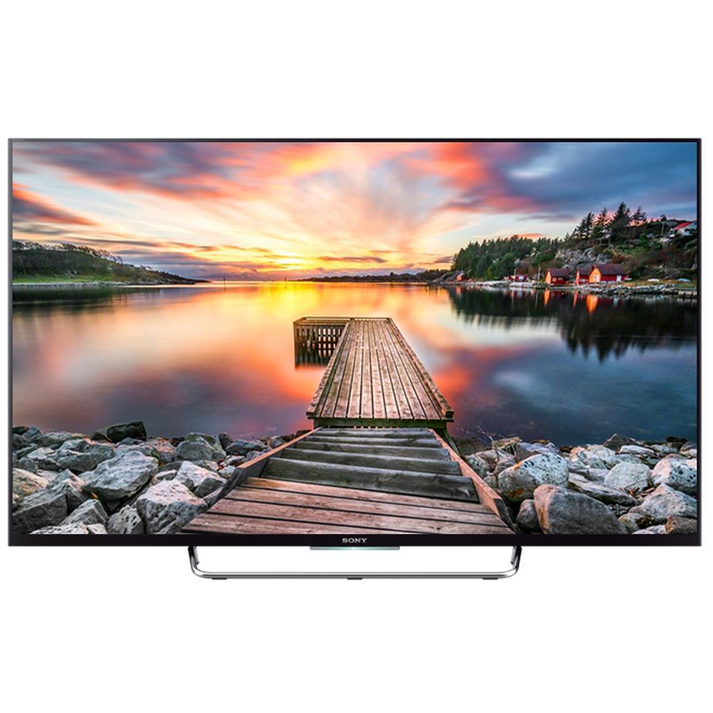купить  Sony KDL-50W808C телевизор  онлайн