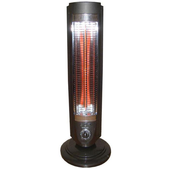 Zenet NS-600D карбоновый обогревательNS-600DКарбоновый обогреватель Zenet NS-600D имеет высокую степень защиты от пожара и надежности. Он автоматически отключается при перегреве, падении и скачках напряжения, максимально защищая ваш дом от пожара. Нагревательный элемент - карбоновое волокно - не провисает и не окисляется со временем. Поэтому срок службы карбонового обогревателя Zenet NS-600D в разы превышает срок службы других видов обогревателей. При отключении карбоновый обогреватель Zenet NS-600D остывает моментально, не имеет раскаленных поверхностей, т.к. используется длинноволновой метод нагрева, не требующий большой поверхности с высокой температурой. Нагревательный элемент закрыт защитной решеткой, его нельзя задеть. Все это исключает возможность обжечься, даже если вы на несколько секунд прикоснетесь к обогревателю. Карбоновый обогреватель Zenet NS-600D работает по принципу инфракрасного длинноволнового излучения и нагревает предметы, стены и тело человека, а не воздух. Длинные волны гораздо...