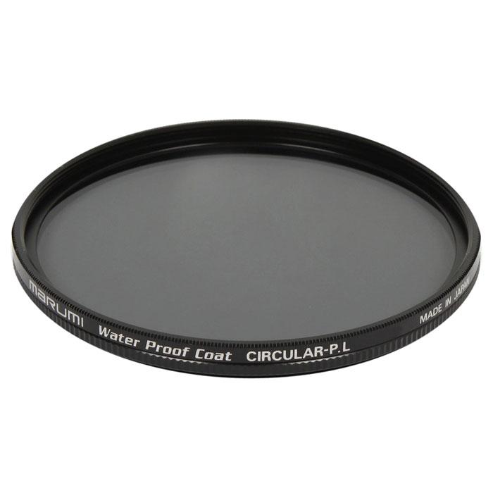 Marumi WPC-Circular PL поляризационный светофильтр (52 мм) WPC-Circular PL 52mm