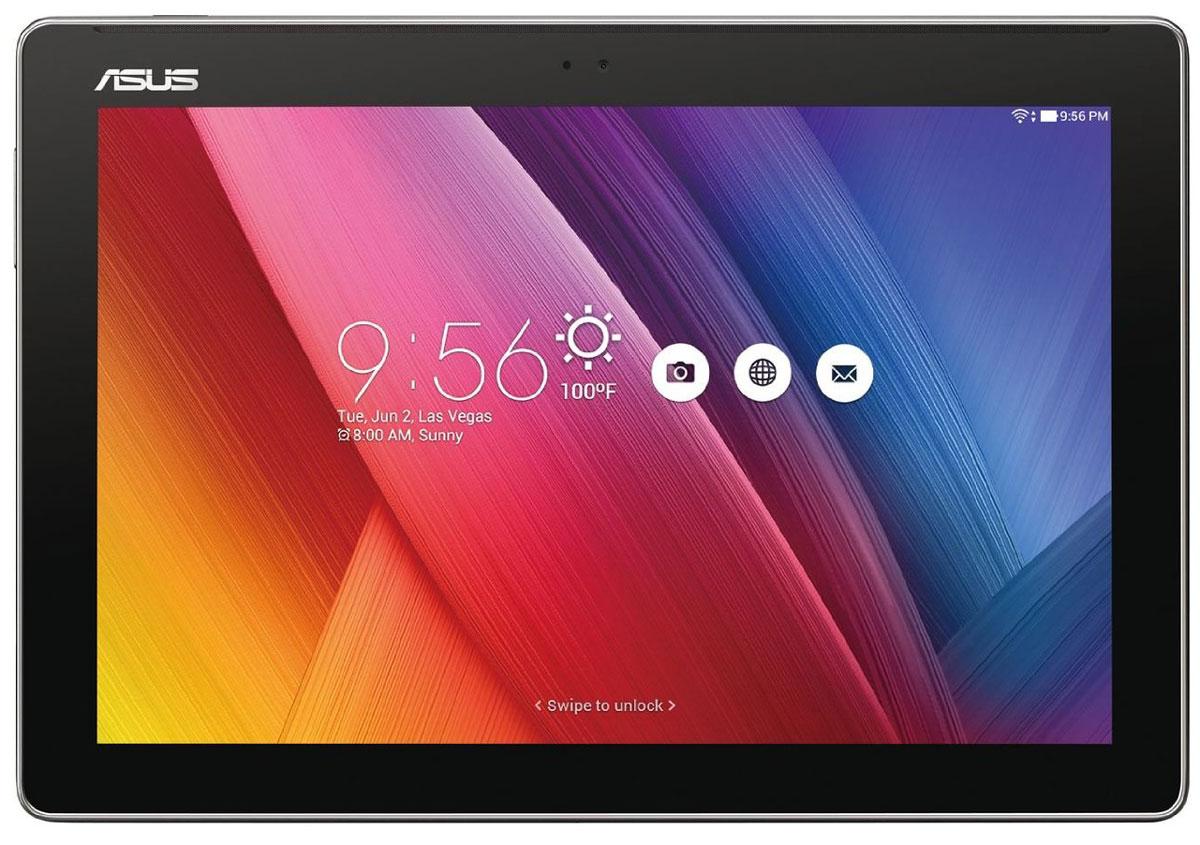 ASUS ZenPad 10 Z300CG 8GB, Black (90NP0211-M01500)