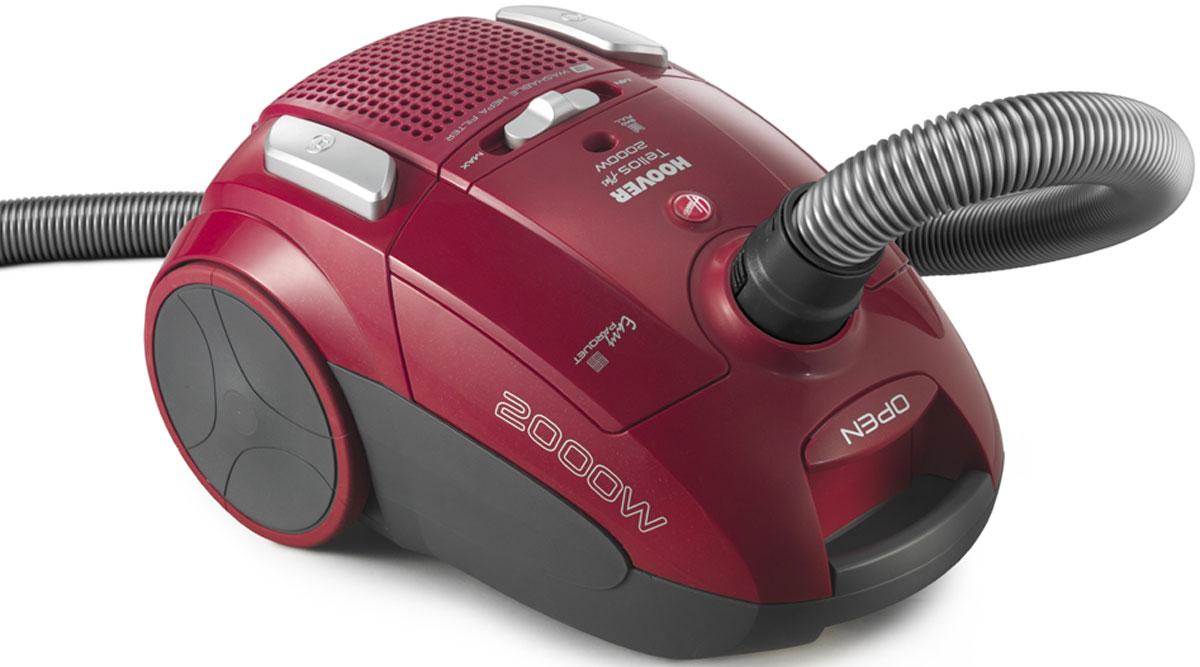 Hoover TTE2005 Telios Plus пылесос