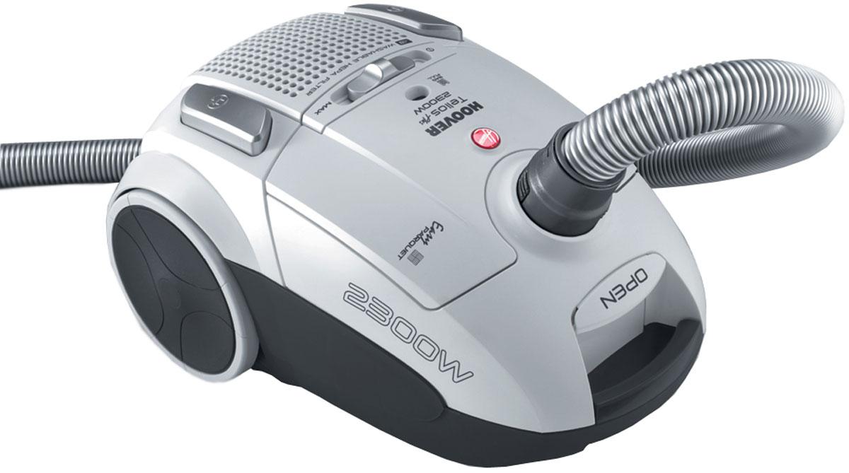 Hoover TTE2304 Telios Plus пылесос