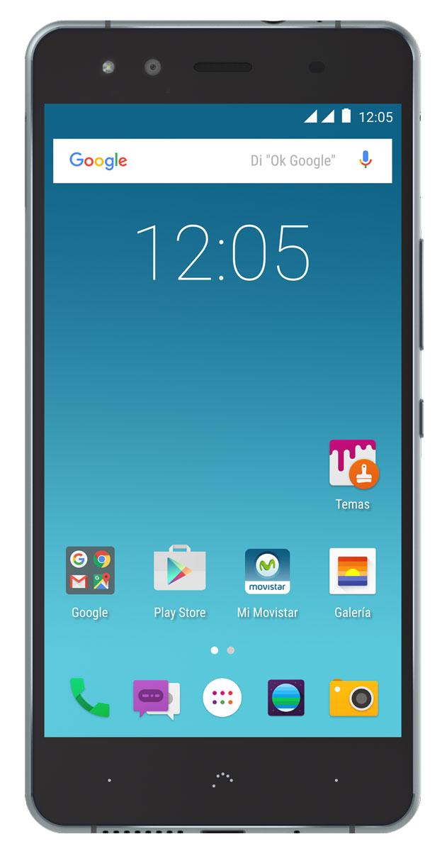 BQ Aquaris X5 Cyanogen, Black Anthracite GreyC000161Aquaris X5 начался с наброска в соответствии со стандартами проектирования BQ, в котором сочетались прямые и изогнутые линии с целью реализации свойств нового материала - металла. Конечным результатом стал легкий и сверхтонкий смартфон с алюминиевым корпусом, коренным образом отличающийся от предыдущих, но верный традициям BQ. Чтобы принять этот вызов, компании пришлось взять на вооружение инновационные технологии изготовления, такие как литье под давлением (DIE casting) и нано литье (NMT). BQ хотелось, чтобы Aquaris X5 отличался не только своим дизайном, но и автономностью, одним из отличительных качеств, что представляло серьезный вызов с точки зрения механического проектирования, поскольку нужно было вставить батарею LiPo на 2900 мАч в устройство, вес которого составлял всего лишь 148 граммов, а толщина - 7,5 мм. Удалось сделать это благодаря скрупулезному отбору компонентов и их тщательному распределению с миллиметровой точностью. Боковые закругления не...