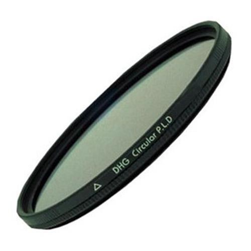 Marumi DHG Lens Circular P.L.D. поляризационный светофильтр (58 мм)UV (Haze)Marumi DHG Lens Circular P.L.D. - поляризационный фильтр, оптически изменяющий цветовой контраст объектов и снижающий яркость отражений. Специально разработанное покрытие M.I.A.D. (Marumi Ion Assist Deposition) не позволяет появиться отражениям от поверхностей поляризующего слоя. Вращающееся кольцо оправы - с накаткой, облегчающей управление. Выпускается в узкой оправе, что особо рекомендовано для уменьшения виньетирования при работе с широкоугольными объективами. Несмотря на это, Вы можете использовать крышки и внешние бленды.Серия DGH (Digital High Grade - цифровые высокого класса) - ответ на требования фотографии цифровой эры. Специализированные светофильтры созданные для цифровых фотокамер.Специальное просветление для цифровой оптикиСверхнизкий коэффициент отражения покрытия, разработанного заново, снижает появление ненужных бликов и засветок к минимуму. Задерживает УВ и ИКлучи, вредные для матрицы. DHG-покрытие пропускает отражённые от матрицы цифрового фотоаппарата лучи света, уничтожая саму возможность появления бликов от внутренних поверхностей оптики и механики.Чернение внешнего края линзыПрименяемое впервые, чернение закраины линзы фильтра сводит на нет внутренние переотражения.DHG-оправаОправа стандартизована, но вредные отражения дополнительно убираются сатинированной фактурой. Изменение профиля посадочной резьбы упрощает установку фильтра.