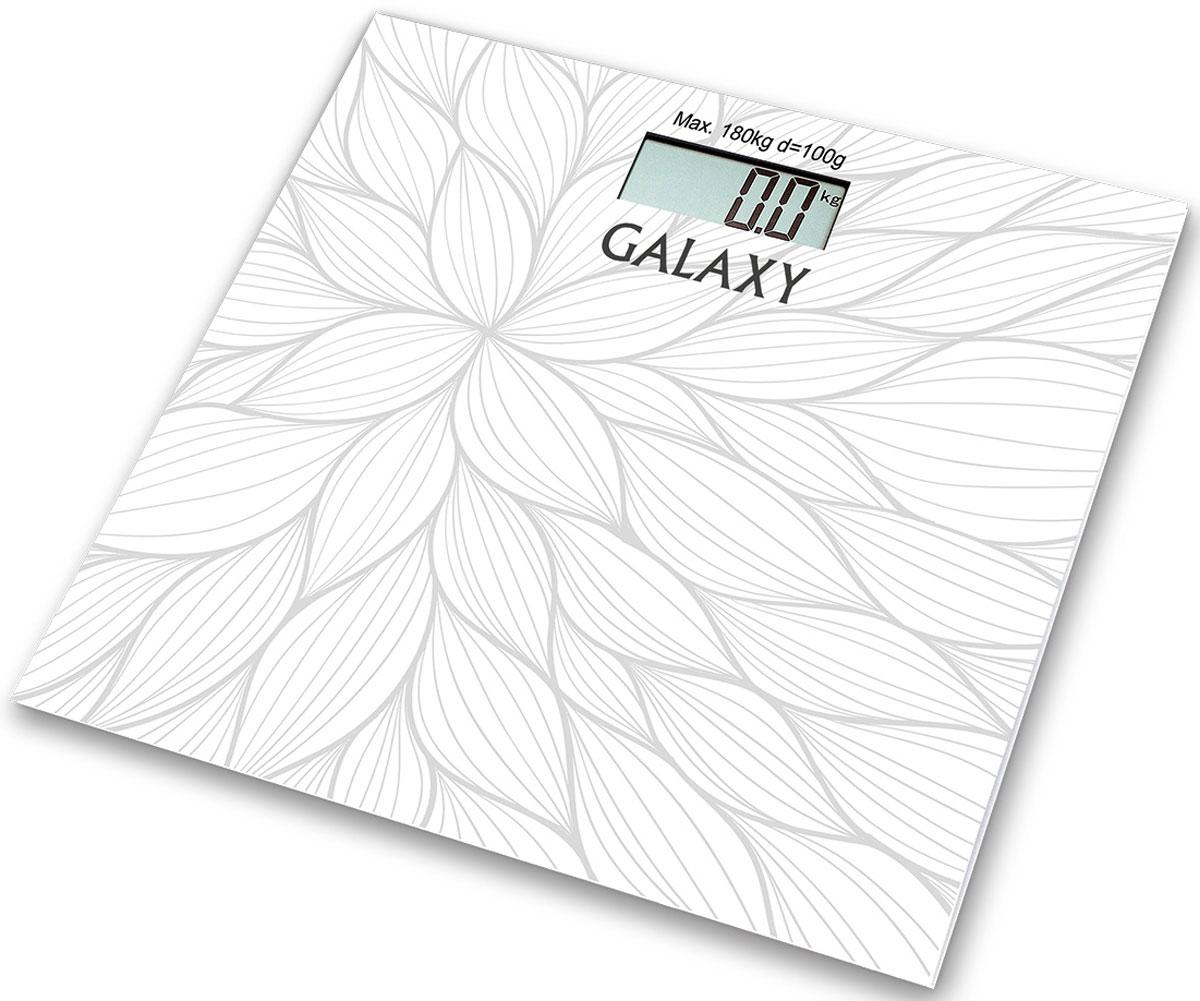 Galaxy GL 4807 весы электронные4650067301112Электронные весы Galaxy GL 4807 разработаны специально для тех, кто следит за своим здоровьем и физической формой. Стильный дизайн, ультратонкий корпус, большой дисплей! Сверхточная сенсорная система датчиков. Прорезиненные ножки.