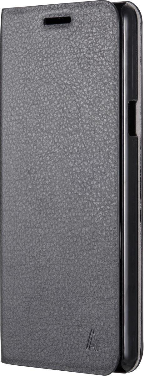 Anymode Flip Case чехол для Samsung Galaxy A5 2016, BlackFA00184KBKЧехол Anymode Flip Case для Samsung Galaxy A5 2016 обеспечивает надежную защиту корпуса и экрана смартфона и надолго сохраняет его привлекательный внешний вид. Чехол также обеспечивает свободный доступ ко всем разъемам и клавишам устройства.