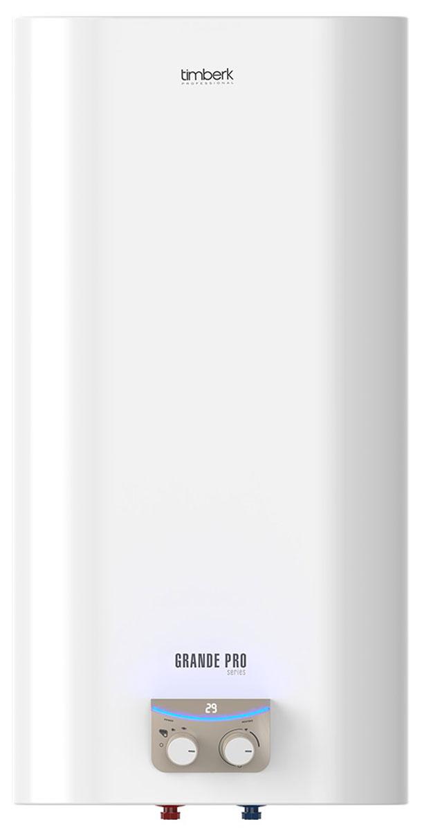 Timberk SWH FSQ1 30 V накопительный водонагреватель, 30 л