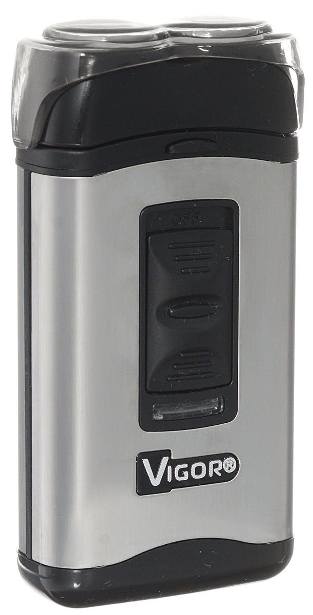 Vigor HX-6450 бритва аккумуляторная