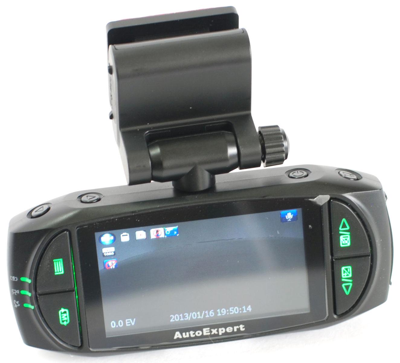 AutoExpert DVR 817, Black автомобильный видеорегистратор2170816988170Видеорегистратор AutoExpert DVR 817 – устройство, предназначенное для видеофиксации событий, связанных, в основном, с вождением автомобиля. Основная задача видеорегистратора - как можно более полно и четко зафиксировать любые неблагоприятные события, которые могут случиться во время движения автомобиля. Зафиксированные видеорегистратором материалы могут сыграть ключевую роль в спорных ситуациях на дороге.Процессор Ambarella A7L50DМатрица Aptina AR0330(3135P) 3.2МпФормат видеозаписи: MOV (H.264)Формат фотосъемки: JPEGОбъектив f=3.4 при F2.0Государственный номер авто: девятизначныйАккумулятор: 450 мАч