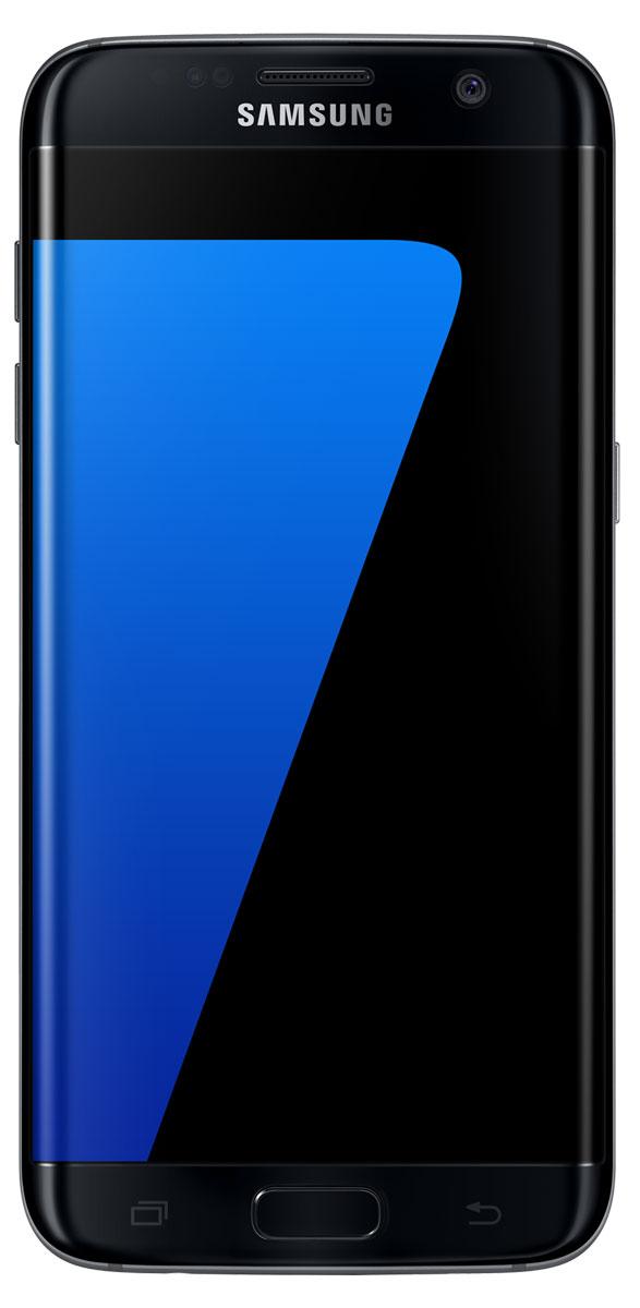 Samsung SM-G935F Galaxy S7 Edge (32GB), BlackSM-G935FZKUSERSamsung Galaxy S7 edge - это уже не просто телефон + КПК, это настоящий чудо-проводник в мире современных цифровых технологий, который умещается у вас в кармане. Данная модель - незаменимый помощник буквально на каждый день: начиная от простого подключения к Интернету и навигации и заканчивая функциями персонального тренера и даже медицинского консультанта! Смартфон Samsung Galaxy S7 edge с изогнутым с обеих сторон экраном 5,5 дюйма Quad HD Super AMOLED обладает защищенным 3D-стеклом Corning Gorilla Glass 4, создающим эффект погружения, стильным дизайном и прочной конструкцией с эргономичными изгибами для удобного захвата. Новая функция Always-On Display (всегда активный экран) предоставляет пользователям уникальную возможность упрощенного, бесконтактного использования устройства в любой ситуации. Теперь можно проверить время и календарь, не прикасаясь к экрану. Наряду с изысканным дизайном, Galaxy S7 edge имеет повышенную функциональность благодаря...