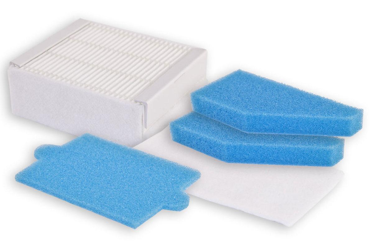 Filtero FTH 99 TMS Hepa-фильтр для Thomas XTFTH 99 TMS HEPAНабор фильтров Filtero FTH 99. НЕРА фильтр препятствует выходу мельчайших частиц пыли и аллергенов из пылесоса в помещение. Фильтр немоющийся. Подлежит замене, согласно рекомендации производителя пылесосов - не реже одного раза за 6 месяцев. Совместимость: THOMAS XT/XS Cat & Dog XT Lorelea XT Mistral XS Mokko XT Parkett Master XT Parkett Prestige XT Parkett Style XT Perfect Air Allergy Pure Perfect Air Animal Pure Sky Aqua-box XT Twin XT Vestfalia XT