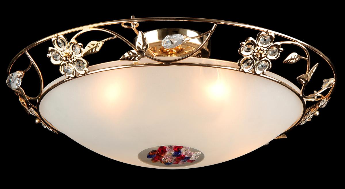 Светильник Natali Kovaltseva Diana 10434/4C FRENCH  светильник natali kovaltseva diana 10434 4c french