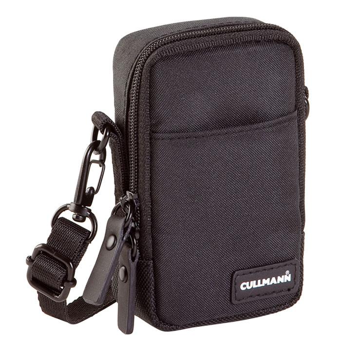 Cullmann CU-95810 Berlin Compact 100, Black чехол для фотокамерыSLRC-200Стильная и яркая сумка Cullmann Berlin Compact 100 поможет защитить ваше устройство от ударов и царапин.Стильный дизайнВысокое качество изделияРазнообразие цветовой гаммыВозможность ношения на поясном ремнеМягкая подкладка для безопасности ЖК-дисплеевБольшое отверстие кармана для легкого доступа к оборудованиюРегулируемая длина плечевого ремня для удобства переноски Дополнительный внешний карман для хранения карт памяти или салфеток из микрофибрыПодходит для фотоаппаратов, видеокамер, мобильных телефонов, MP3-плееров и внешних жестких дисков