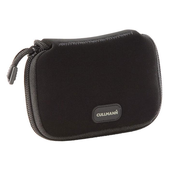Cullmann CU-91120 Shell Cover Compact 200, Black чехол для фотокамеры