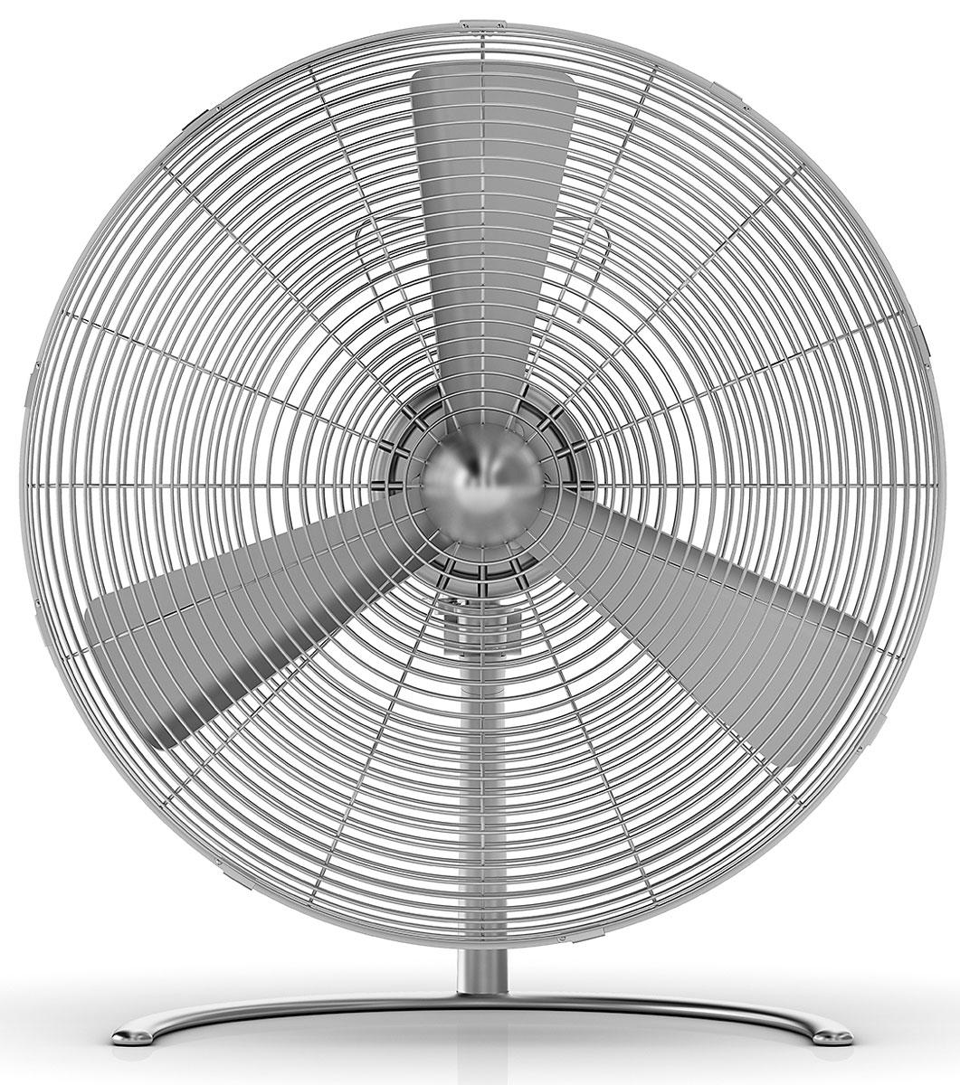Stadler Form Charly Fan Table New, Silver вентилятор настольный 0802322002867