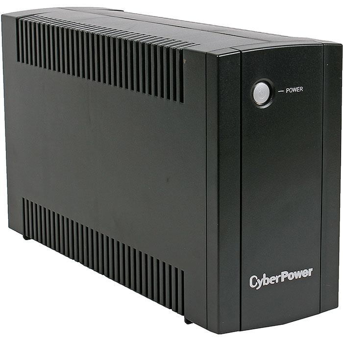 CyberPower UT1050E 1000VA/630W линейно-интерактивный ИБПUT1050ECyberPower UT1050E 1000VA/630W - линейно-интерактивный ИБП, который обеспечивает надежным резервным электропитанием и защищает ПК и другое электрооборудование от скачков, всплесков, понижений напряжения и других инцидентов в сети электропитания. В производстве ИБП CyberPower используется наиболее высококачественная несгораемая пластмасса, выдающиеся возможности которой минимизируют повреждения ценных активов в случае инцидентов с огнем. Инновационная технология управления зарядом аккумуляторных батарей CyberPower значительно повышает эффективность заряда и срок службы аккумулятора. Настраиваемые звуковые оповещения позволяют пользователям отключать звуковые сигналы для комфортной работы. UT1050E совместим с генераторами, что обеспечивает более обширное применение во время перебоев в электропитании. Встроенный автоматический регулятор напряжения (AVR) повышая или понижая напряжение, не прибегая к работе батареи, стабилизирует и поддерживает...