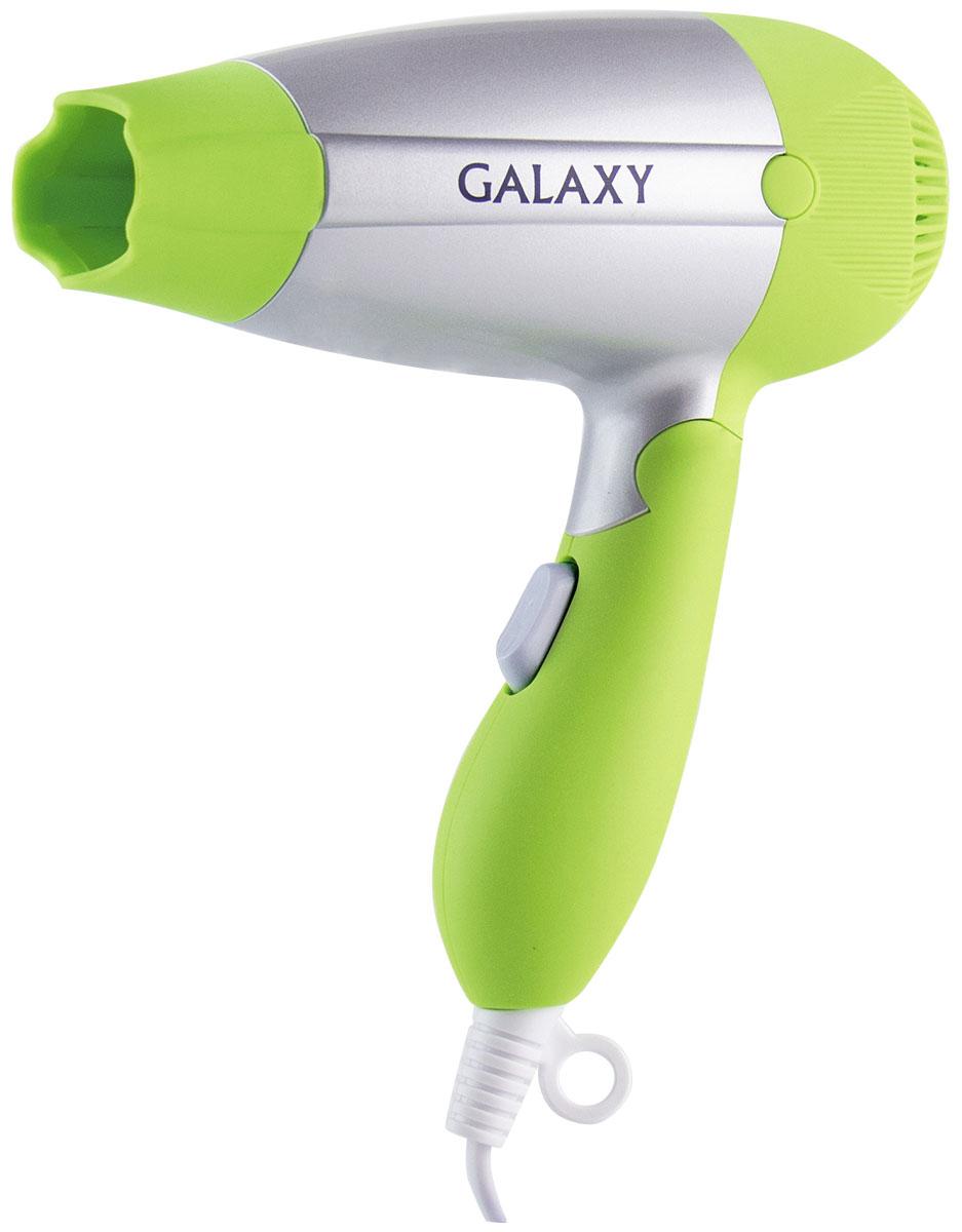 Galaxy GL 4301 фен для волос4630003362322Фен для волос Galaxy GL 4301 сочетает в себе стиль и эргономику, функциональность и простоту использования, высокое качество и долговечность. Galaxy GL 4301 - ваш индивидуальный помощник в создании неповторимых образов с заботой о волосах!