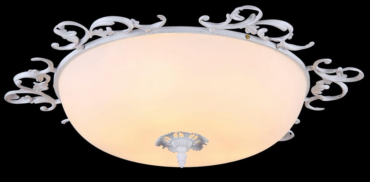 Люстра Natali Kovaltseva 10796/8C WHITE GOLD10796/8C WHITE GOLDD59 x H18 cm