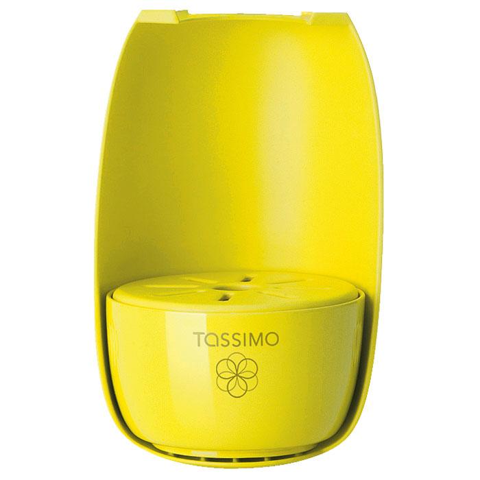 Bosch 649057, Yellow комплект для смены цвета649057Bosch 649057 - комплект цветных элементов для кофемашин Tassimo, состоящий из подставки для чашек и панели защиты от брызг. Этот комплект создаст особенный яркий акцент на любой кухне. Подходит для приборов для приготовления горячих напитков Tassimo серии T20. Также соответствует аксессуару TCZ2004.