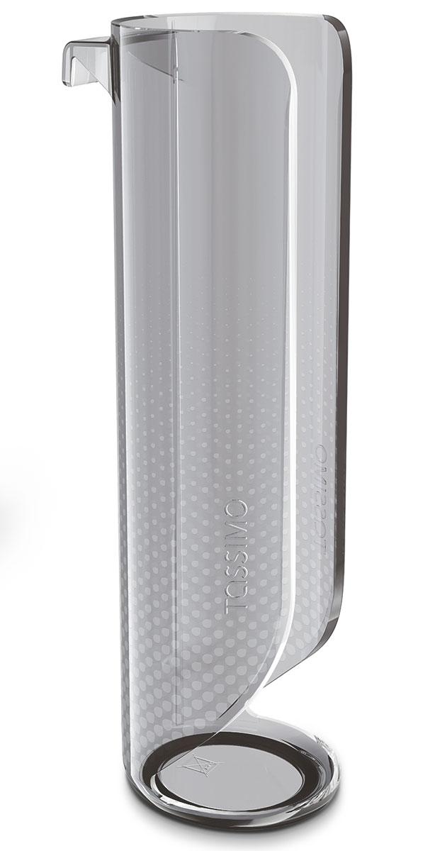 Bosch 578342 подставка для Т-дисков Tassimo Caddy578342Bosch 578342 - удобная пластиковая подставка для Т-дисков Tassimo. Она имеет1 секцию и вмещает до 16 T-дисков (капсул). Прозрачный корпус обеспечивает отличный обзор всех Т-дисков. Подставка проверена и рекомендована Bosch.