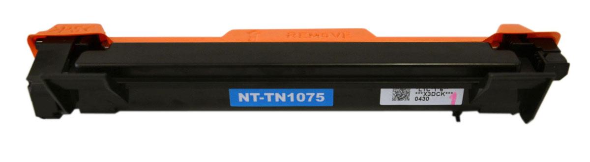 G&G NT-TN1075 тонер-картридж для Brother HL-1110/1112 DCP-1510/1512/MFC-1810/1815NT-TN1075Тонер-картридж G&G NT-TN1075 для лазерных принтеров Brother HL-1110/1112 DCP-1510/1512/MFC-1810/1815. Расходные материалы G&G для лазерной печати максимизируют характеристики принтера. Обеспечивают повышенную чёткость чёрного текста и плавность переходов оттенков серого цвета и полутонов, позволяют отображать мельчайшие детали изображения. Обеспечивают надежное качество печати.