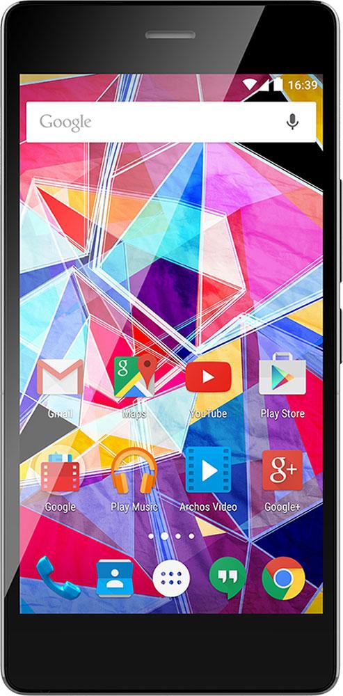 Archos Diamond SDiamond SСмартфон Archos Diamond S оснащен великолепным экраном. Технология AMOLED гарантирует высочайший уровень контрастности и бесконечно глубокий черный цвет. Смотреть ТВ-шоу и фотографии со своего отпуска доставит вам массу удовольствий. Дисплей защищен стеклянной панелью из экстремально прочного материала. Его невероятно сложно разбить и поцарапать, спасибо технологии Gorilla Glass 3. Данная модель гарантирует невероятную производительность везде и всегда. Быстрый и отзывчивы, данный смартфон – идеальный компаньон для работы с вашим контентом. 2 ГБ оперативной памяти идеально сочетаются с восьмиядерным процессором. Archos Diamond S обеспечивает снимки на качественно новом уровне. Встроенные камеры делают невероятно детализированные кадры даже в условиях ограниченного освещения. Не упускайте момент, делайте снимки на ходу. Кроме того, фронтальная камера идеальна для видеочатов. Приложение Archos Media Center специально создано для просмотра...