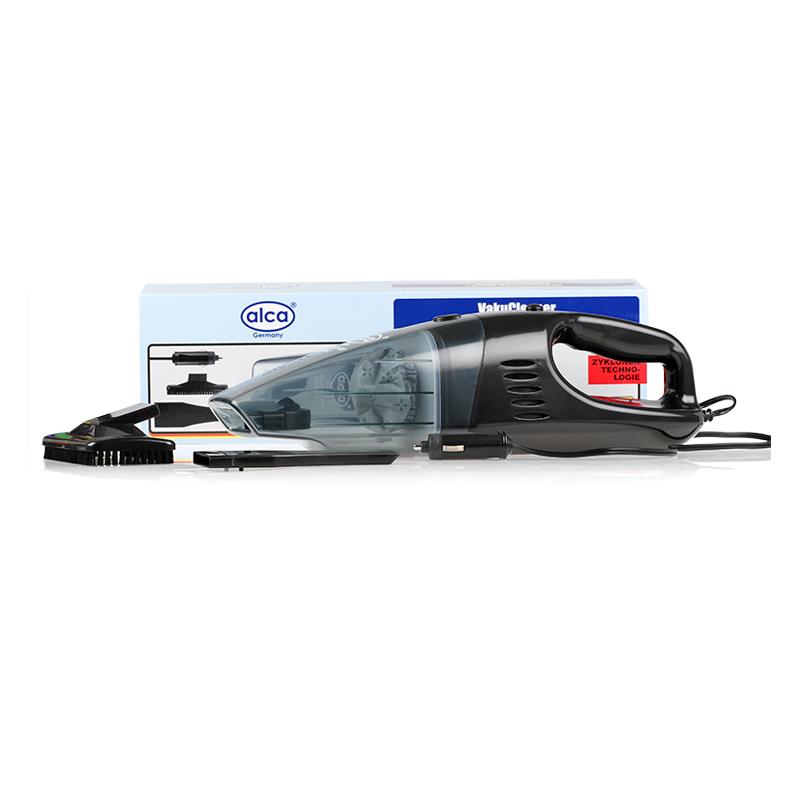 Автопылесос Alca, 12 В, 100 Вт222100Автопылесос 12 В 100 Вт. Длина кабеля: 300 см.
