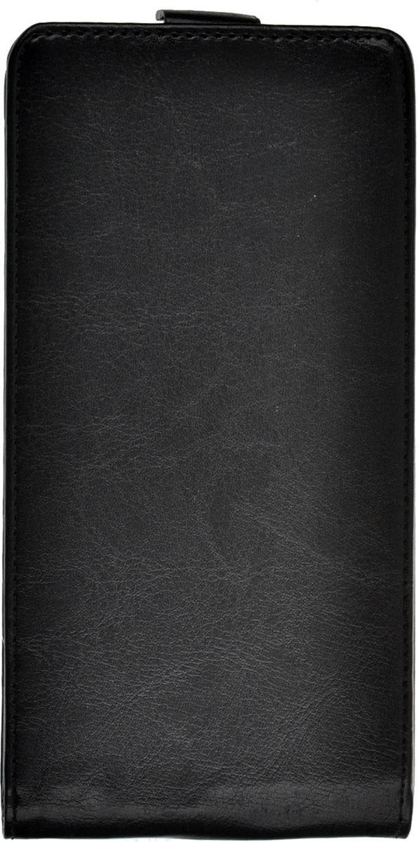 Skinbox Flip Case чехол для Philips I928, Black2000000033273Чехол Skinbox Flip Case для Philips I928 выполнен из высококачественного поликарбоната и экокожи. Он обеспечивает надежную защиту корпуса и экрана смартфона и надолго сохраняет его привлекательный внешний вид. Чехол также обеспечивает свободный доступ ко всем разъемам и клавишам устройства.